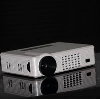 BrilliantColor barcomax 3D DLP projector GP7W with WIFI ,native 1280x800P supportfull HD 1920X1080P