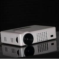BrilliantColor barcomax 3D DLP projector GP7W with WIFI ,native 1280x800P supportfull HD 1920X1080P