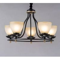 Mediterranean Style pendant lamp lighting