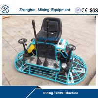 Wholesale Riding Trowel Machine