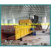 biomass comprehensive crusher
