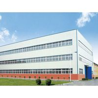 Steel structure buildings widely used office/storage/garbage house