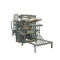 Gauze Sponge Folding Machine with un-folding edge thumbnail image