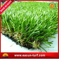 Natural Looking synthetic lawn landscape turf mat and fake turf carpet- ML
