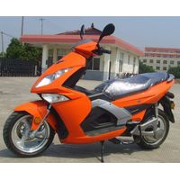 EEC 4500W 60V Lithium Battery Electric Scooter