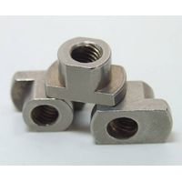 High Quality cnc Turing Drawing Part Steel