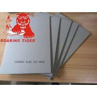Laminated China 2mm Grey board/2.5mm gray chip board/3mm cardboard/1mm chipboard/1.5mm 3.0mm paper b thumbnail image