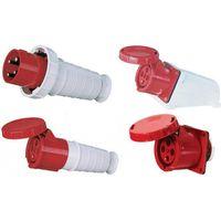 16A,32A,63A,125A  industrial waterproof SOCKET