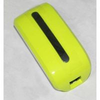 Power Banks with WIFI Router with capacity on 4400mAh