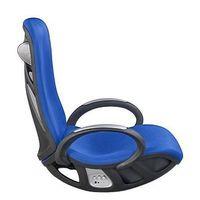 music game chair / game music chair (MC210-blue) thumbnail image