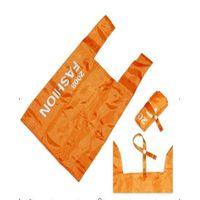 Polyester Foldable Shopping Bag thumbnail image
