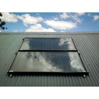 Flat Plater Solar Thermal Collector