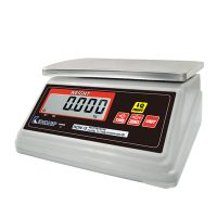 Digital Splash Proof Weighing Scale (WDW Series)