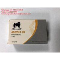cheap price anavar oxandrolone 10mg tablets enhance muscle whatsapp+86-13359210945 thumbnail image