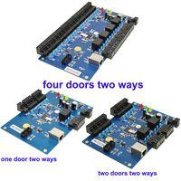 CA-32X0 access control board