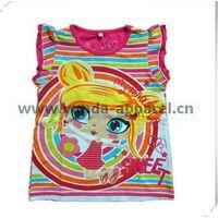 T shirt printing/T shirt kids/children T shirt thumbnail image