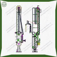 hydraulic marine loading arm AM64