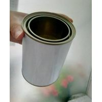 1kg tin box can,oil box can manufacturer diamter 108mm