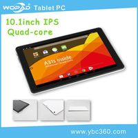 OEM Android 10 inch ips tablet pc with HDMI