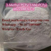 Pure good quality 3-Methyl-PCPy(3-Me-PCPy) cas :1622348-63-3