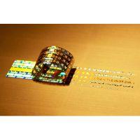 Honeycomb Tamper Evident Sticker thumbnail image