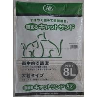 8L no dust Irregular Cat Sand