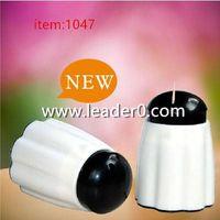 1047 Automatic Simple Jellyfish toothpick box/holder