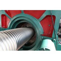 DN50-300 Hydro metal hose/bellow making machine