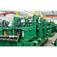Medium round pipe mill series