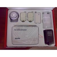 digital  intelligence GAM house alarm system