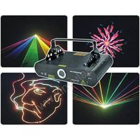 RGB Cartoon Laser  Series