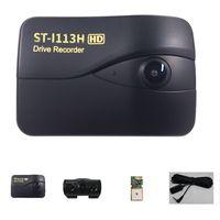 2CH DIGI TACHO Linked Drive Recorder ST-I113H