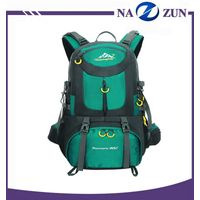 Wholesale waterproof good quality and competitive price outdoot backpack,camping and hiking backpack