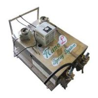 Nano L Spray Method