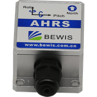 Attitude And Heading Reference System AHRS With Accuracy 0.8 Degree