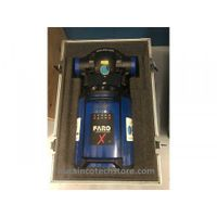Used - Faro Laser Tracker X V2 2013 with Tripod thumbnail image