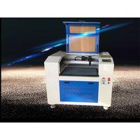 Fast engraving speed 2018 mini laser engraver 4060/CO2 laser cutting machine thumbnail image
