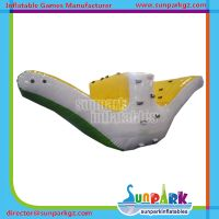Inflatable Pool Float Seesaw Water Toy