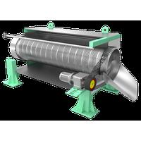 Trommel Screen - Pulp & Paper Machine thumbnail image