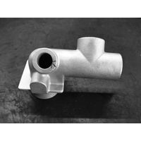 Pipe fittings casting-tube casting-investment casting China thumbnail image