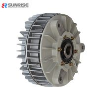 CE Qualified High Precision Fail-safe Mangetic Powder Brake&Clutch