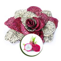 VIETNAM ORGANIC DRIED DRAGON FRUIT thumbnail image