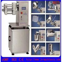 Pharmaceutical Laboratory Machine (BSIT-II) thumbnail image