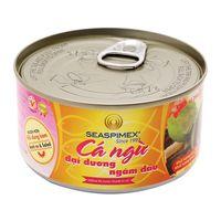 Yellowfin Tuna chunk in oil thumbnail image