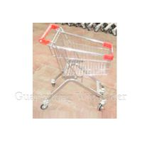 YLD-BT055-1S European Shopping Trolley,Shopping Trolley China,European Style Shopping Trolley thumbnail image