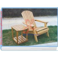 Sell outdoor furniture (FO-2S-107) thumbnail image