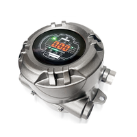 Explosion Proof Type Sampling Flammable Gas Detector GTD-5100F thumbnail image