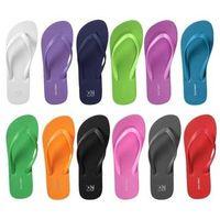 cheap woman men promotion flip flops