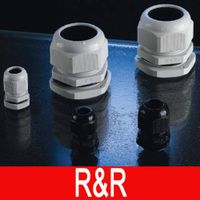 Cable glands M20 waterproof connector IP68 thumbnail image