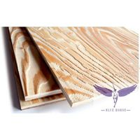 larch plywood&embossed larch plywood skyp baochenwood